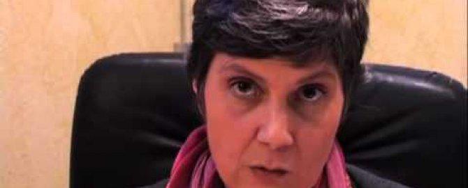 Perrine Malzac - Penser l'éthique au coeur des établissements de santé