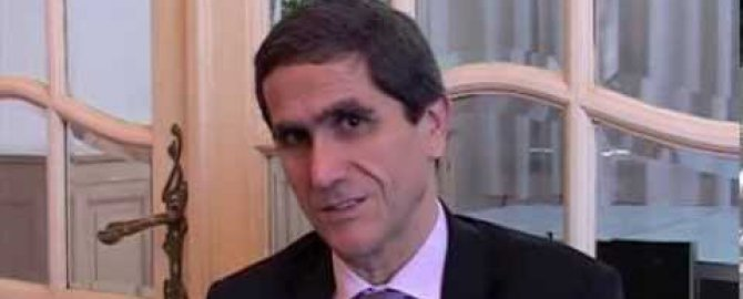 Philippe Amouyel - Entretien UE2013