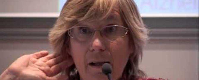 Colloque Alzheimer et droit 2012 FRESNEL