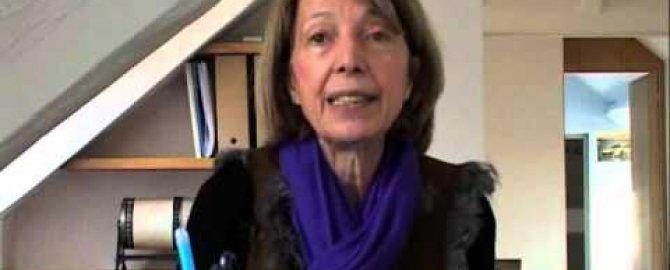 Michèle Debonneuil - Pour une économie quaternaire