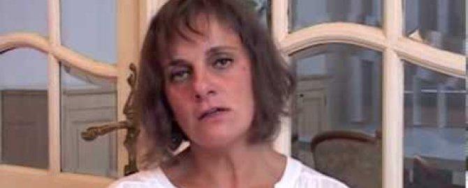 Mireille Trouilloud - Entretien UE2013