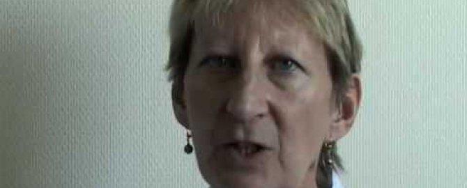 Muriel Rainfray - La filière gériatrique, une longue pratique des réseaux