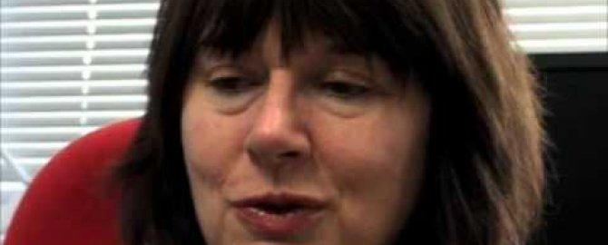 Anne-Marie Ergis - Des tests adaptés aux contextes culturels
