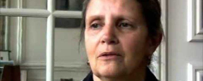 Elisabeth Sledziewski - Le sujet face à la relégation