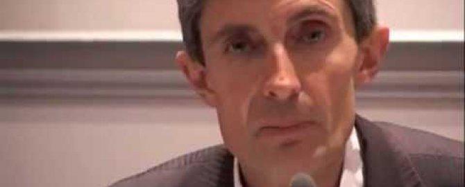Colloque Alzheimer et droit 2012 TAURAND