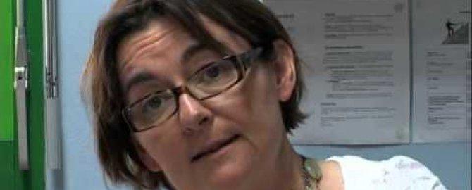 Sandrine Harston - Une évaluation des pratiques pour une continuité des soins